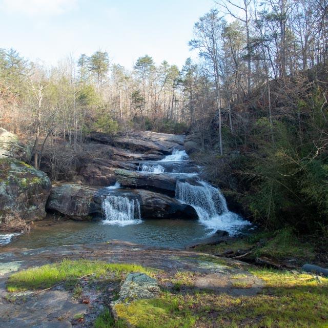 Chau Ram Waterfall